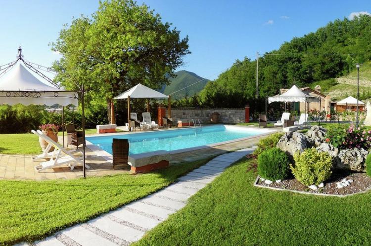 Holiday homeItaly - Umbria/Marche: Ripa del Sole  [4]