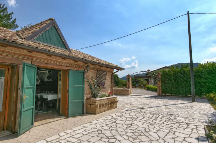 Holiday homeItaly - Umbria/Marche: Ripa del Sole  [25]