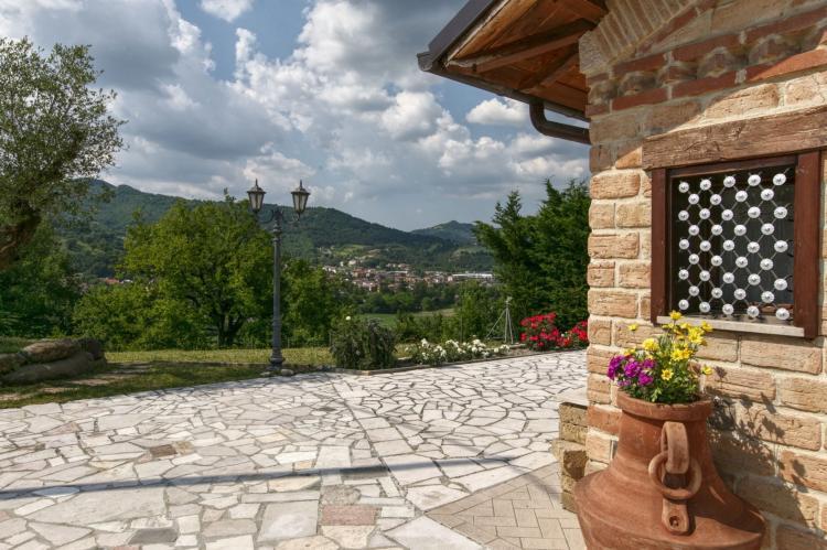 Holiday homeItaly - Umbria/Marche: Ripa del Sole  [26]