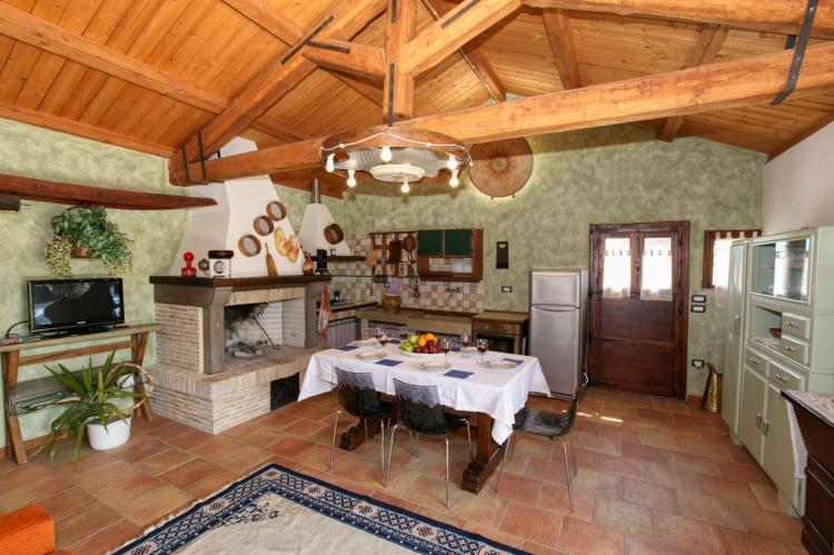 Holiday homeItaly - Umbria/Marche: Ripa del Sole  [13]