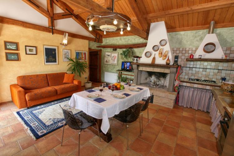 Holiday homeItaly - Umbria/Marche: Ripa del Sole  [10]