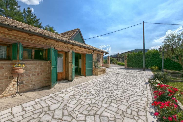 Holiday homeItaly - Umbria/Marche: Ripa del Sole  [6]