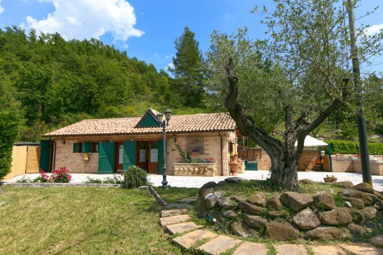 Holiday homeItaly - Umbria/Marche: Ripa del Sole  [2]