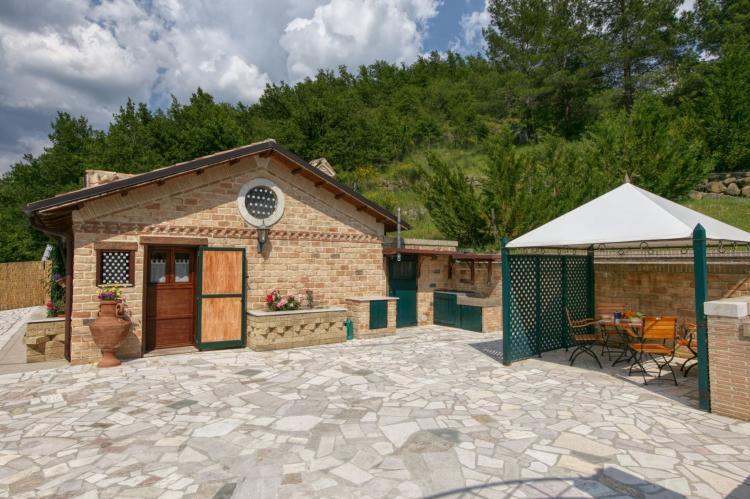 Holiday homeItaly - Umbria/Marche: Ripa del Sole  [22]