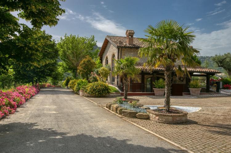 Holiday homeItaly - Umbria/Marche: Ripa del Sole  [3]