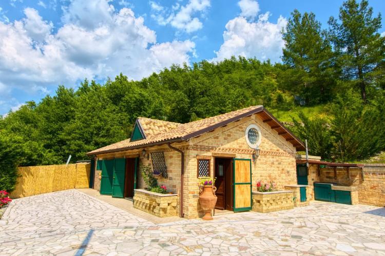 Holiday homeItaly - Umbria/Marche: Ripa del Sole  [1]
