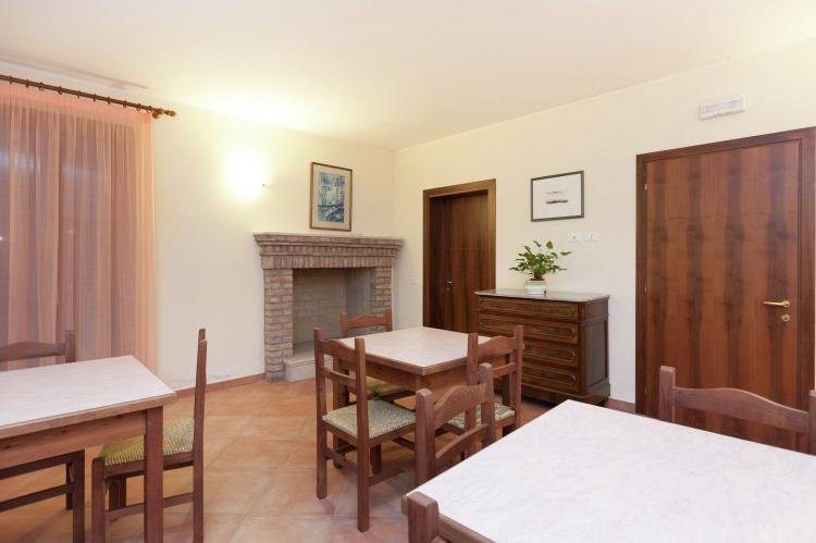 Holiday homeItaly - Veneto/Venice: Casa Rosolina  [24]
