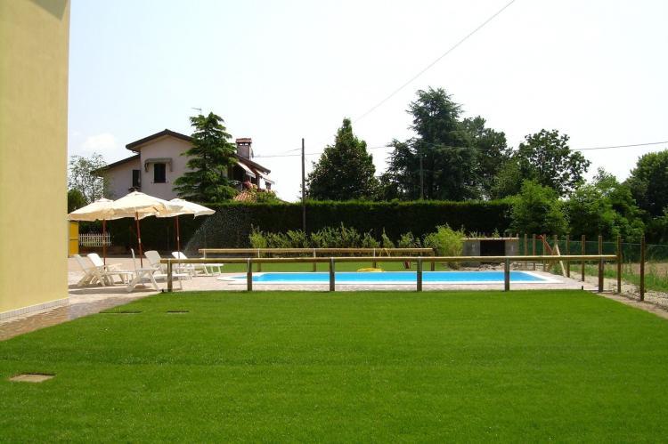 Holiday homeItaly - Veneto/Venice: Casa Rosolina  [4]