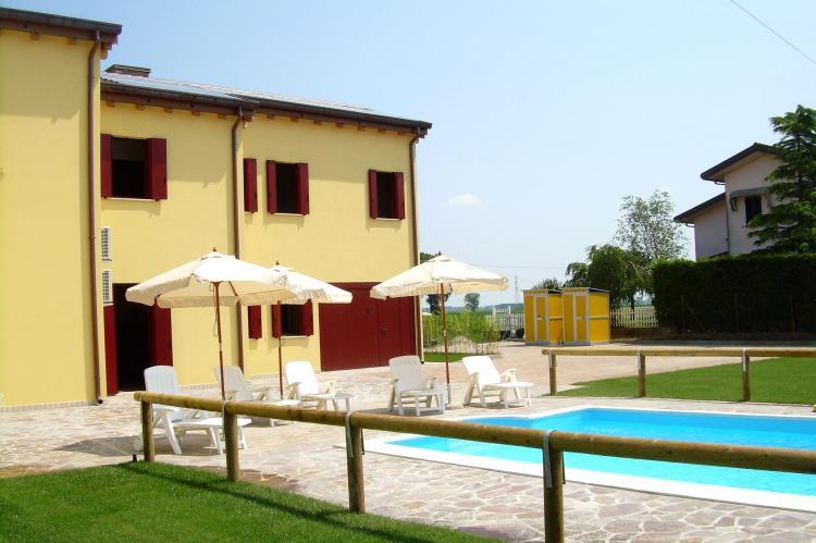 Holiday homeItaly - Veneto/Venice: Casa Rosolina  [11]