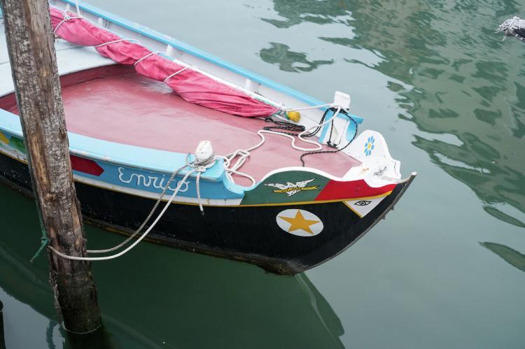 Holiday homeItaly - Veneto/Venice: Casa Rosolina  [35]