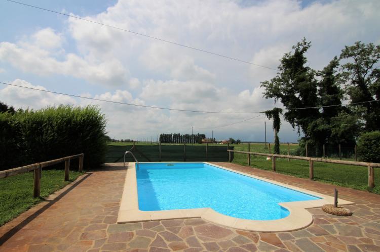 Holiday homeItaly - Veneto/Venice: Casa Rosolina  [13]