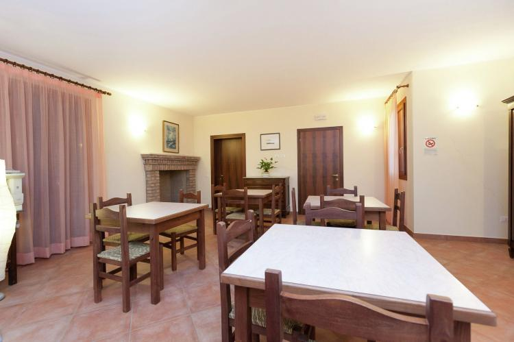 Holiday homeItaly - Veneto/Venice: Casa Rosolina  [25]