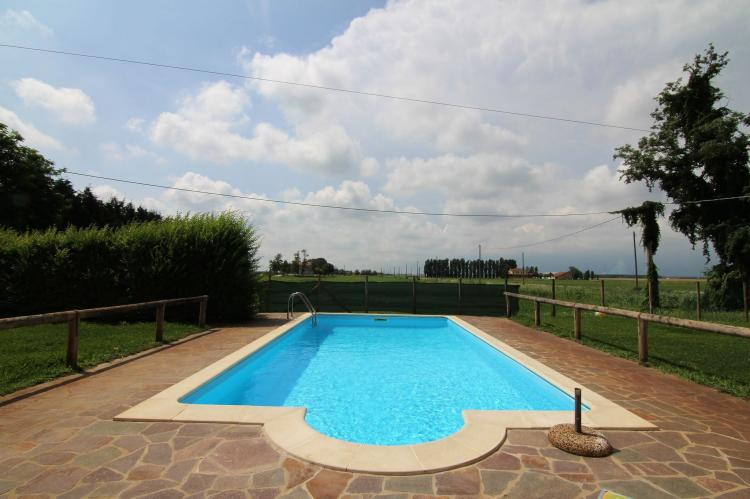 Holiday homeItaly - Veneto/Venice: Casa Rosolina  [6]