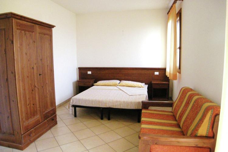 Holiday homeItaly - Veneto/Venice: Casa Rosolina  [18]