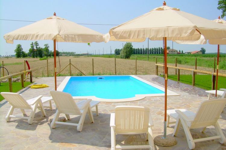 Holiday homeItaly - Veneto/Venice: Casa Rosolina  [1]
