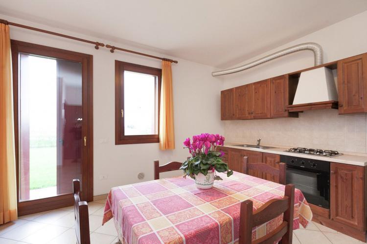 Holiday homeItaly - Veneto/Venice: Casa Rosolina  [8]