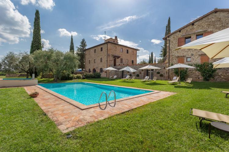 Holiday homeItaly - Tuscany/Elba: Il Querceto Prima  [33]