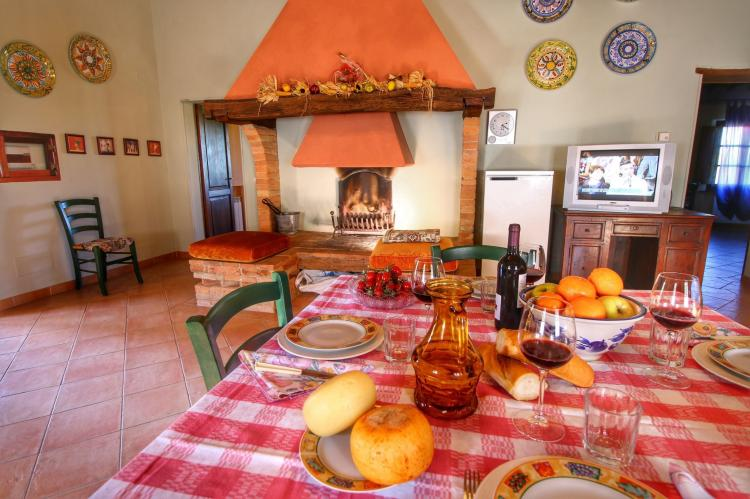 VakantiehuisItalië - Toscane/Elba: La Verbena  [16]
