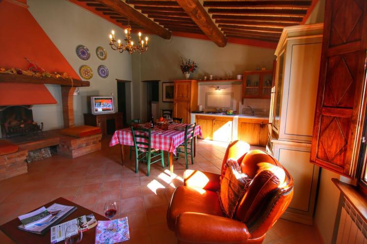 VakantiehuisItalië - Toscane/Elba: La Verbena  [3]