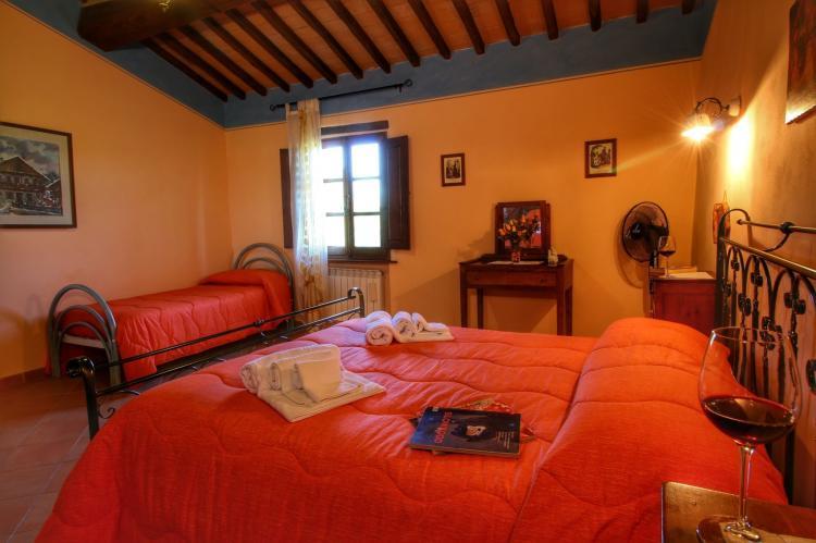 VakantiehuisItalië - Toscane/Elba: La Verbena  [20]