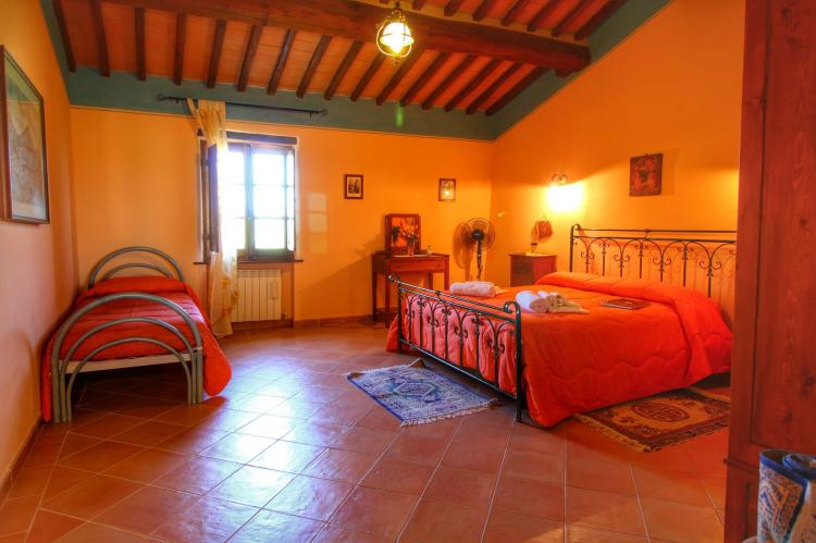 VakantiehuisItalië - Toscane/Elba: La Verbena  [19]
