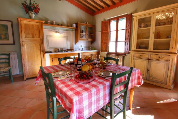 VakantiehuisItalië - Toscane/Elba: La Verbena  [4]