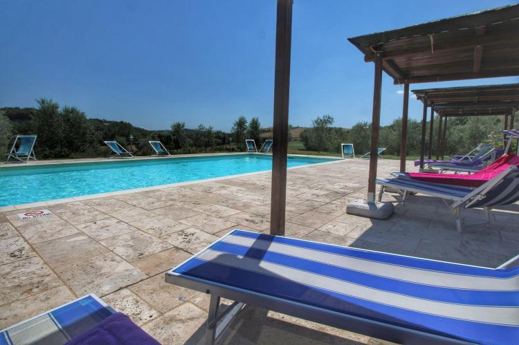 Holiday homeItaly - Tuscany/Elba: Acqua  [13]