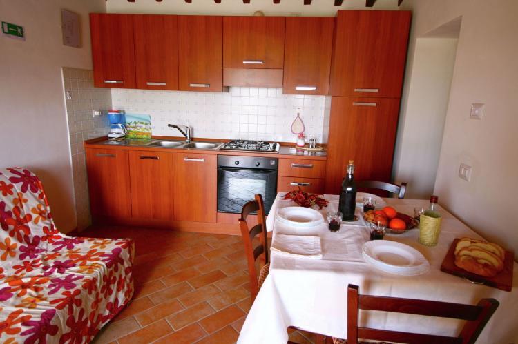 Holiday homeItaly - Tuscany/Elba: Acqua  [24]