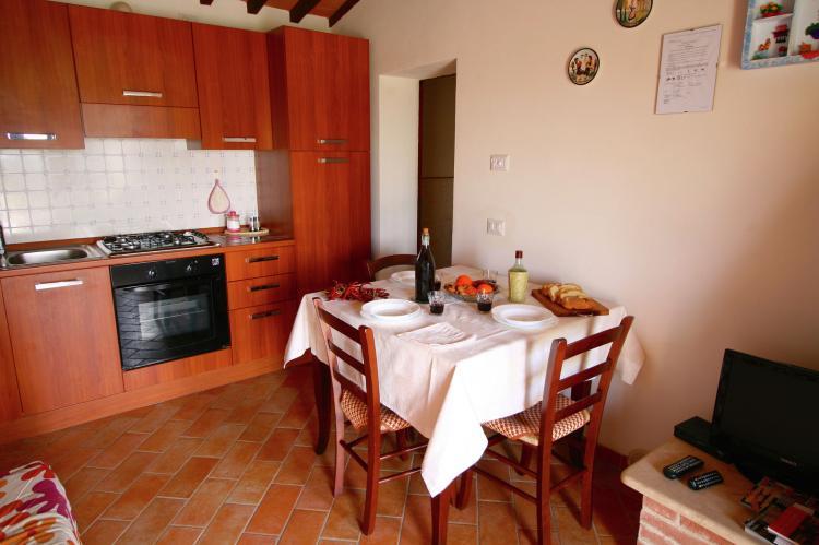 Holiday homeItaly - Tuscany/Elba: Acqua  [21]