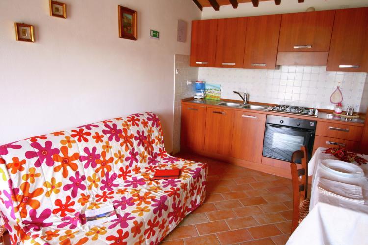 Holiday homeItaly - Tuscany/Elba: Acqua  [20]