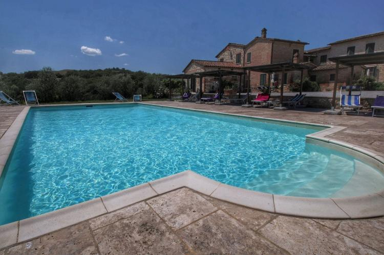 Holiday homeItaly - Tuscany/Elba: Acqua  [14]