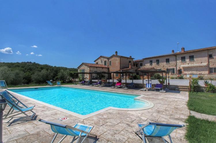 Holiday homeItaly - Tuscany/Elba: Acqua  [9]