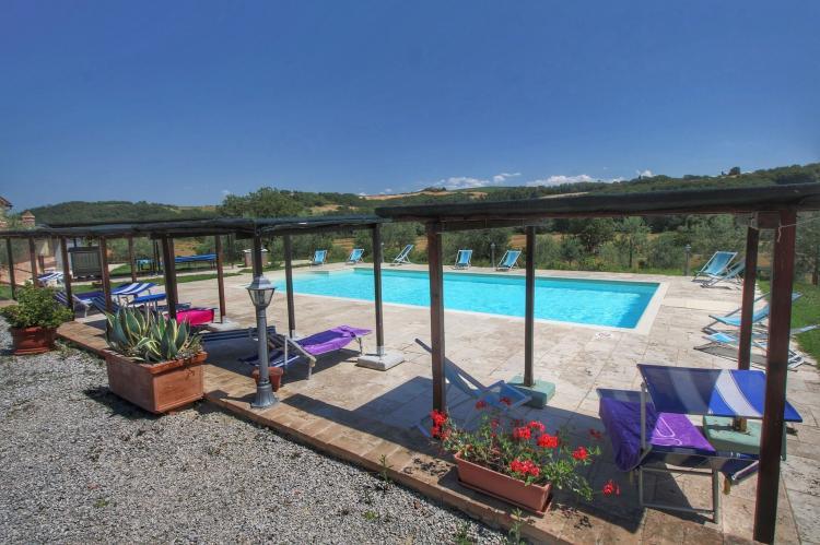 Holiday homeItaly - Tuscany/Elba: Acqua  [15]