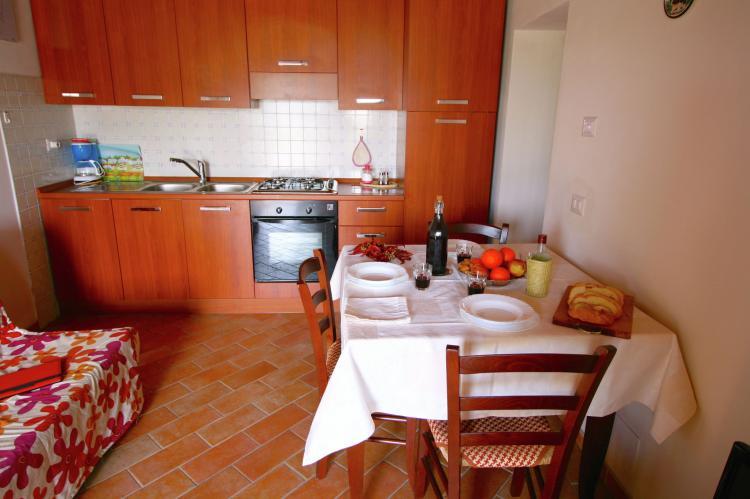 Holiday homeItaly - Tuscany/Elba: Acqua  [22]