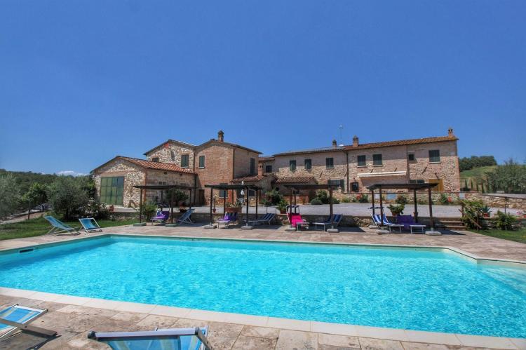 Holiday homeItaly - Tuscany/Elba: Acqua  [6]