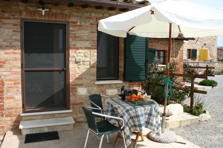 Holiday homeItaly - Tuscany/Elba: Acqua  [5]