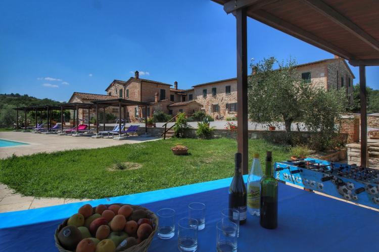 Holiday homeItaly - Tuscany/Elba: Acqua  [30]