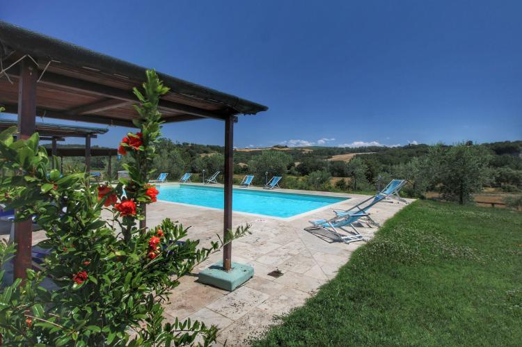 Holiday homeItaly - Tuscany/Elba: Acqua  [31]