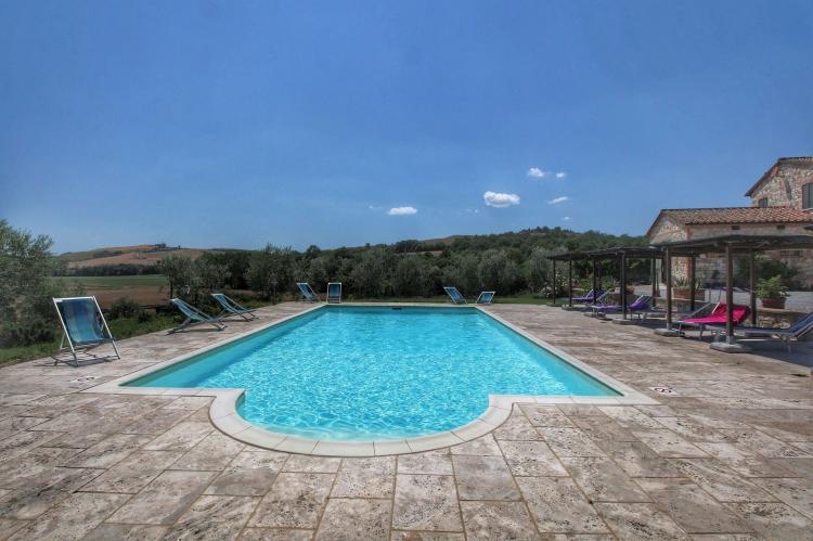Holiday homeItaly - Tuscany/Elba: Acqua  [19]
