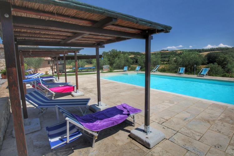 Holiday homeItaly - Tuscany/Elba: Acqua  [16]