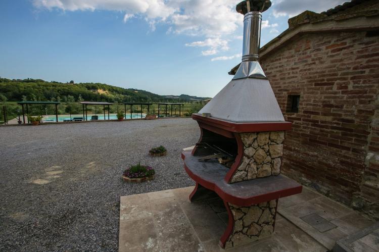 Holiday homeItaly - Tuscany/Elba: Acqua  [32]