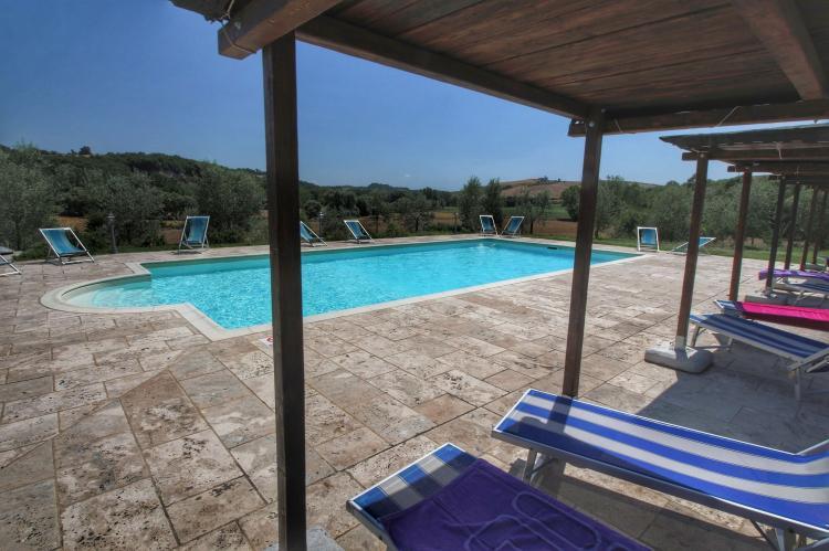 Holiday homeItaly - Tuscany/Elba: Acqua  [18]