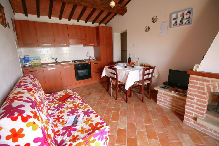 Holiday homeItaly - Tuscany/Elba: Acqua  [23]
