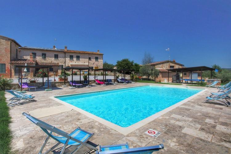 Holiday homeItaly - Tuscany/Elba: Acqua  [1]