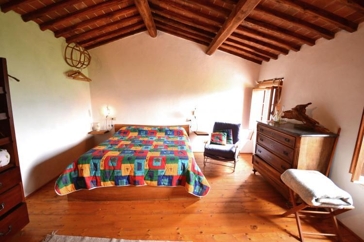 Holiday homeItaly - Tuscany/Elba: Olivi Rosso  [18]