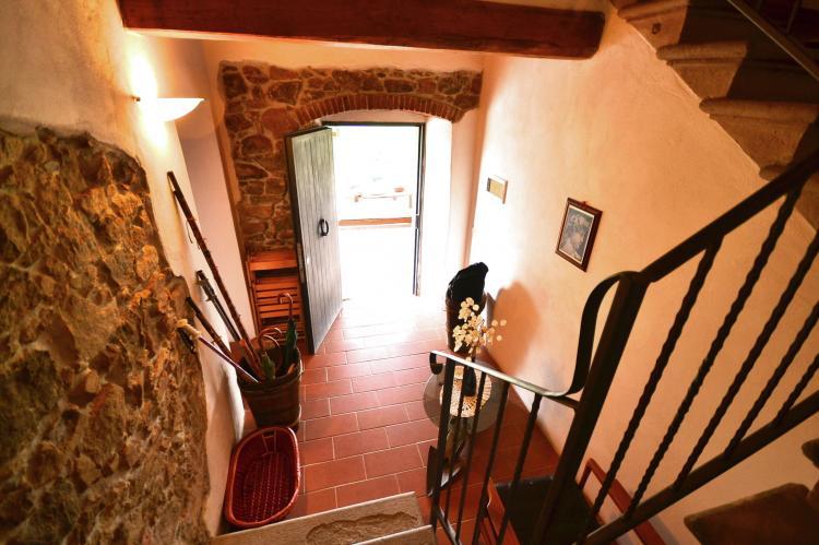 Holiday homeItaly - Tuscany/Elba: Olivi Rosso  [15]