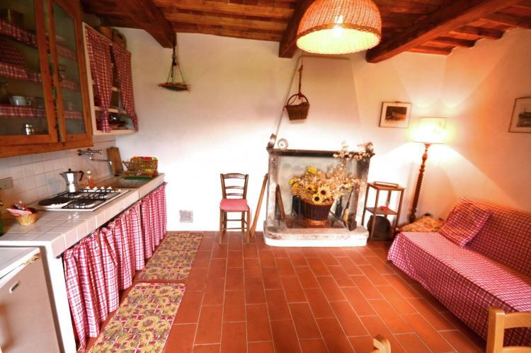 Holiday homeItaly - Tuscany/Elba: Olivi Rosso  [13]