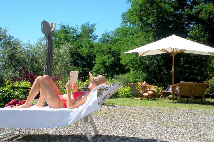 Holiday homeItaly - Tuscany/Elba: Olivi Rosso  [24]