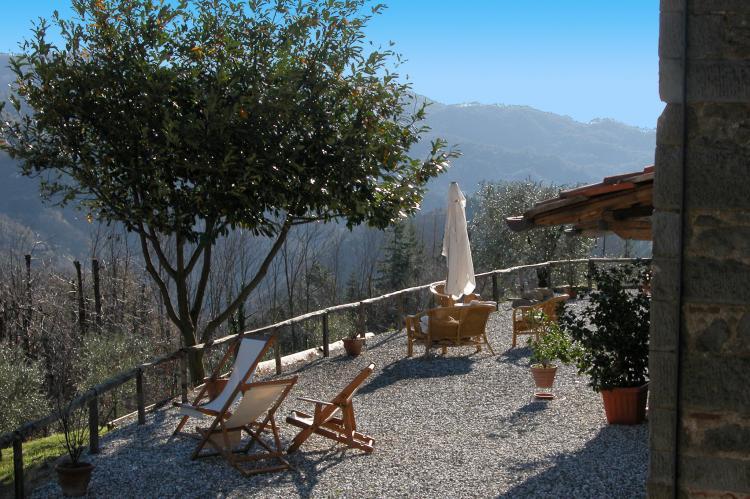 Holiday homeItaly - Tuscany/Elba: Olivi Rosso  [2]