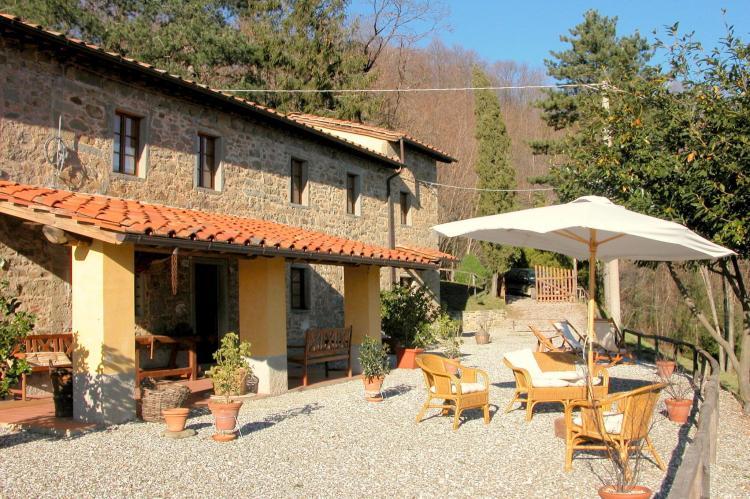 Holiday homeItaly - Tuscany/Elba: Olivi Rosso  [1]